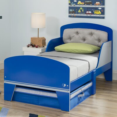 Delta Children Jack and Jill  Toddler Bed..