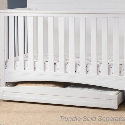 Delta Children Arch Trundle