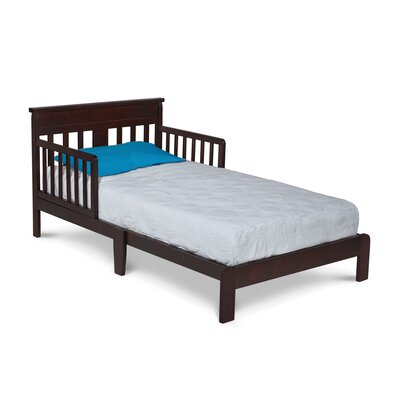 Delta Children Scottsdale Convertible Toddler Bed