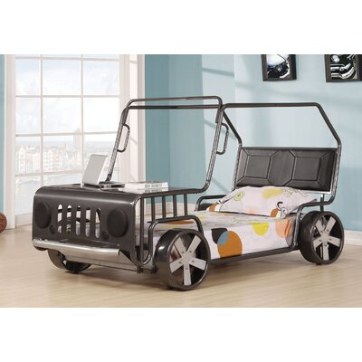 ACME Furniture Jerome Twin Car Bed