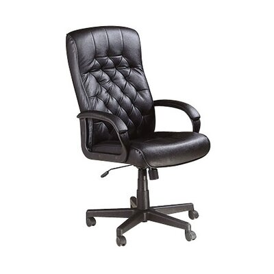 ACME Furniture Charles High-Back Leather Executive Chair