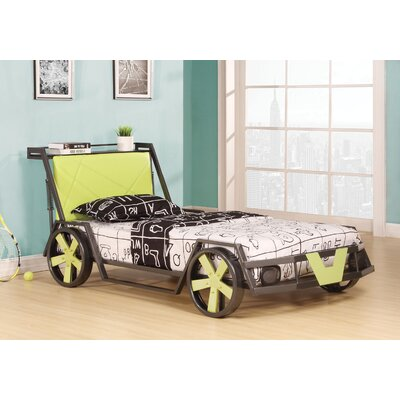 ACME Furniture Spencer Twin Car Bed