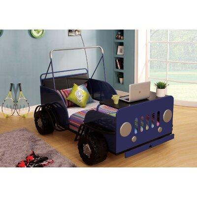 ACME Furniture Casper Twin Car Bed
