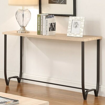ACME Furniture Isidore Console Table