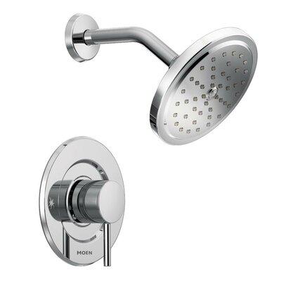 moen align moentrol shower faucet trim with lever handle u0026 reviews wayfair