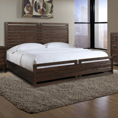 Cresent Furniture Hampton Platform Bed