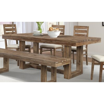 Cresent Furniture Waverly 6 Piece Dining Set Reviews
