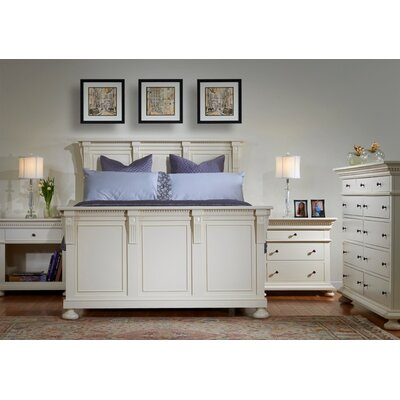 Bebe Furniture Soraya Panel Customizable Bedroom Set