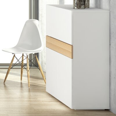 Tema Focus Armoire Desk