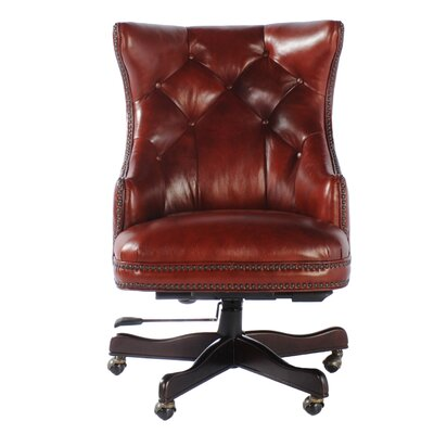 Lazzaro Leather Obama Executive Chair