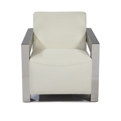 Lazzaro Leather Jetson Leather Armchair