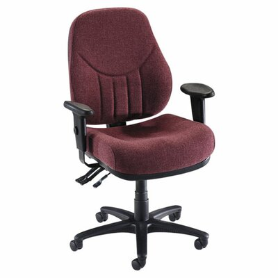 Lorell Lorell Baily Series High-Back Desk Chair