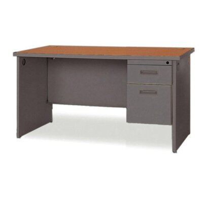 Lorell Durable Desk Ensembles Computer..