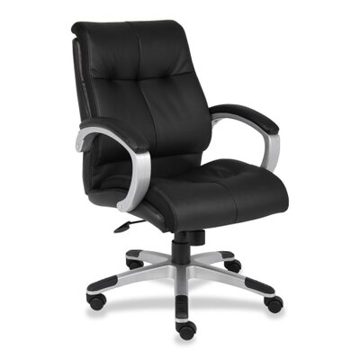 Lorell Low-Back Conference Chair