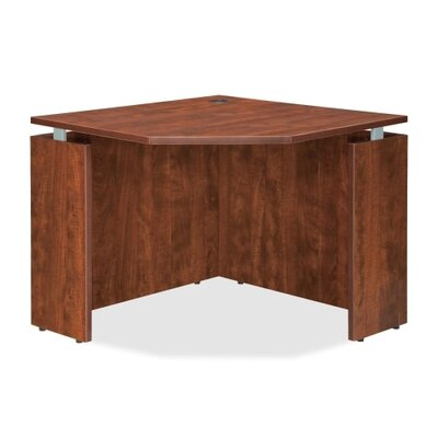 Lorell Corner Desk Shell