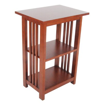 Alaterre Craftsman End Table