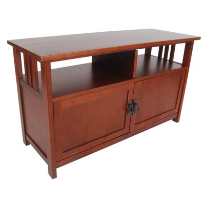 Alaterre Craftsman TV Stand