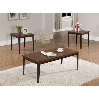 InRoom Designs Coffee Table Set