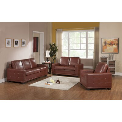 InRoom Designs Living Room Collection