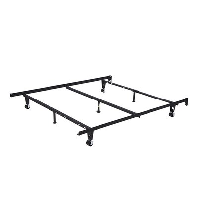 InRoom Designs Bed Frame
