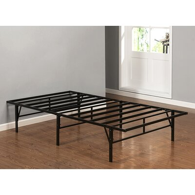 InRoom Designs Platform Bed Frame