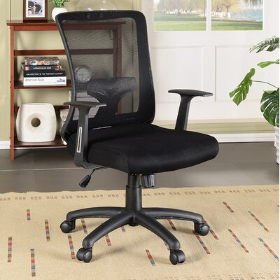 Symple Stuff High-Back Mesh Executive Chair
