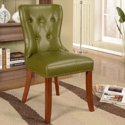 Darby Home Co Dayton Side Chair (Set of 2)