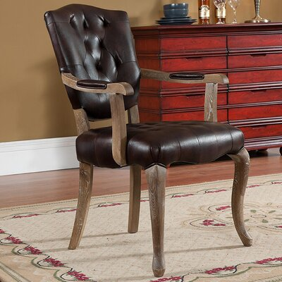 Darby Home Co Augusta Arm Chair