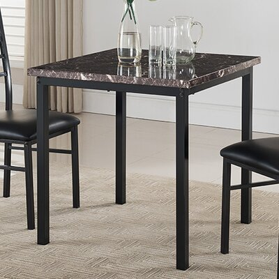 Darby Home Co Armadillo Dining Table