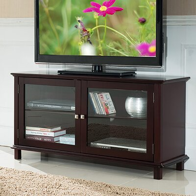 Red Barrel Studio Carl TV Stand