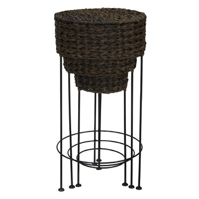 Household Essentials 3 Piece Nesting Table