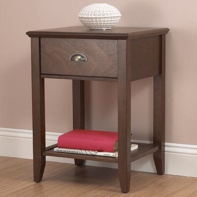 Hazelwood Home Koenig End Table