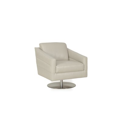 Moroni Eagle Full  Top Grain Leather Chair