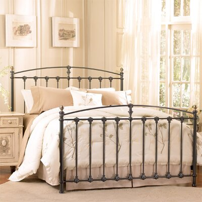 Bello Serta Panel Bed