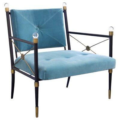 Jonathan Adler 30 Rider Lounge Chair