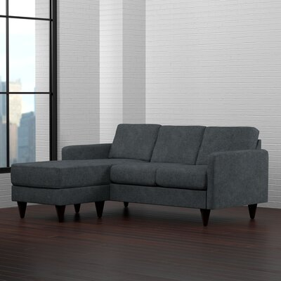 Handy Living Luca SoFast® Reversible Sectional