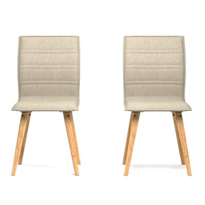 Handy Living Portland Side Chair (Set of 2)
