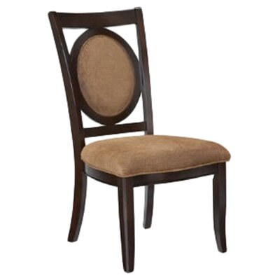 Steve Silver Furniture Montblanc Side Chair (Set of 2)