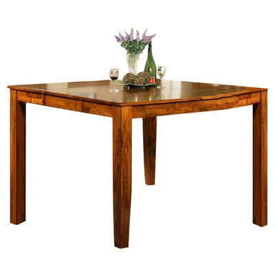 Loon Peak Chiricahua Counter Height Dining Table