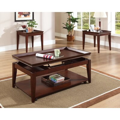 Steve Silver Furniture Clemens 3 Piece Co..