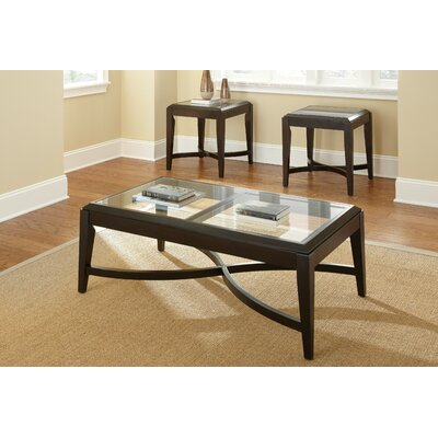 Steve Silver Furniture Mayfield 3 Piece Coffee Table SetReviews