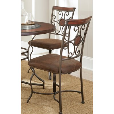 World Menagerie Dasia Side Chair (Set of 2)
