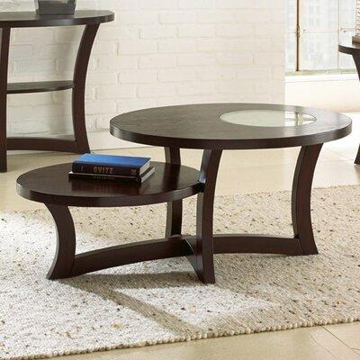 Red Barrel Studio Rhinelander Coffee Table