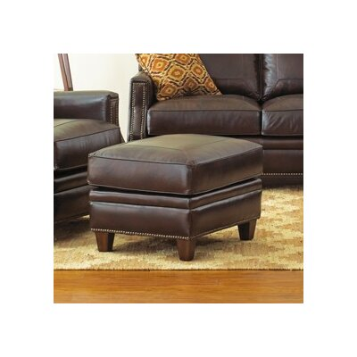 Darby Home Co Gravely Ottoman