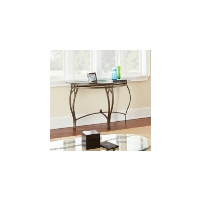 Steve Silver Furniture Madrid Console Table