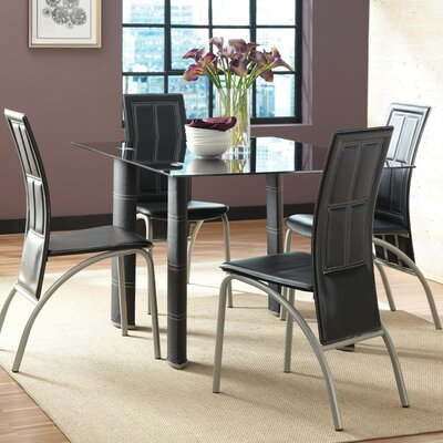 Steve Silver Furniture Calvin Dining Table