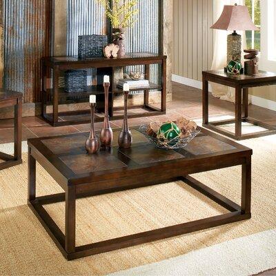 Steve Silver Furniture Alberto Coffee Table