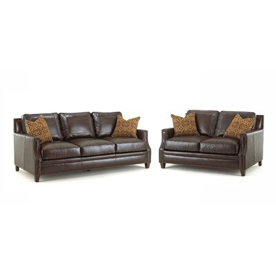 Darby Home Co Gravely Sofa and Loveseat Set