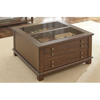 Darby Home Co Roanoke Coffee Table