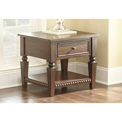 Darby Home Co Roanoke End Table